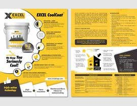 #20 untuk Attractive & creative eye-catching Flyer oleh ferisusanty