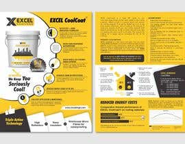 #25 untuk Attractive & creative eye-catching Flyer oleh ferisusanty