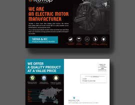 #13 for Build me a Marketing Postcard to send to potential customers by tareqhossain28