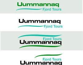 #6 untuk New logo for Uummannaq Fjord Tours oleh darkavdark