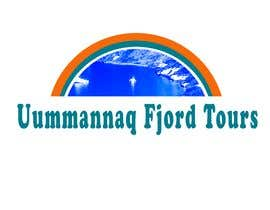 #8 for New logo for Uummannaq Fjord Tours af medfd