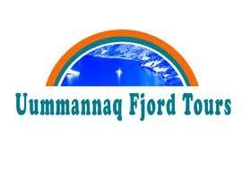 #8 untuk New logo for Uummannaq Fjord Tours oleh medfd