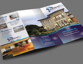 nº 32 pour Design a Commercial Real Estate Trifold Brochure par rasel0717bd