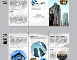 nº 52 pour Design a Commercial Real Estate Trifold Brochure par AmritaBhardwaj