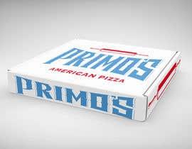 #4 για I need a very nice looking pizza box από Fiamma102