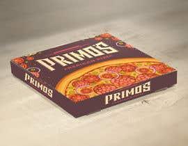 #8 για I need a very nice looking pizza box από rizwan636