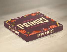 #12 για I need a very nice looking pizza box από rizwan636