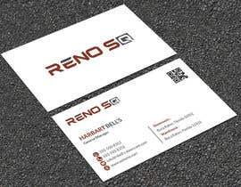 #3 para Update Business Cards de Srabon55014