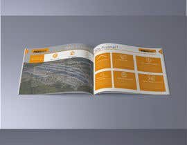 #28 for Design a Corporate Brochure by gabrielcarrasco1