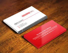#48 for CARD AND LETTERHEAD by GENIUSGRAPHIC