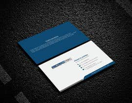 #129 for CARD AND LETTERHEAD by wefreebird