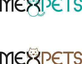 #52 for Designing the logo MEXPETS af Lord5Ready2Help