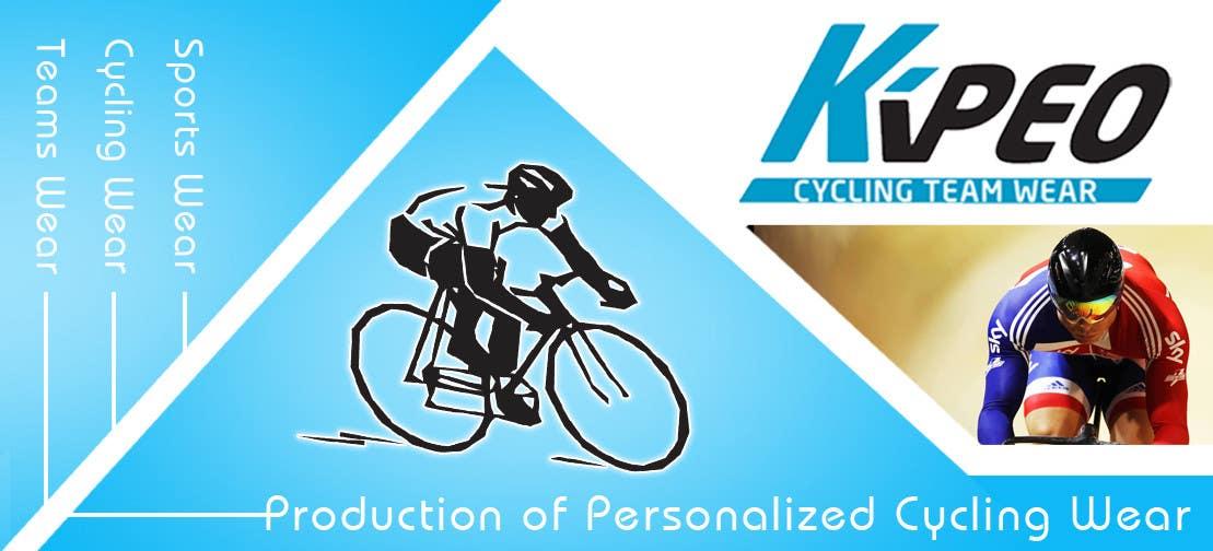 Inscrição nº 7 do Concurso para Banner Ad Design for kipeo