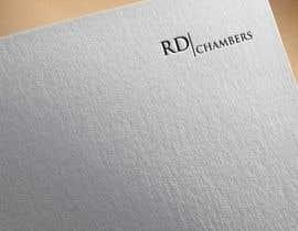 Nro 249 kilpailuun Design a logo for RD Chambers käyttäjältä WeR1AB