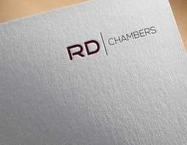 Nro 339 kilpailuun Design a logo for RD Chambers käyttäjältä WeR1AB