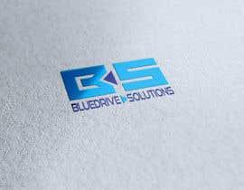 #68 for Design a Logo for Bluedrive Solutions af hasanbannna