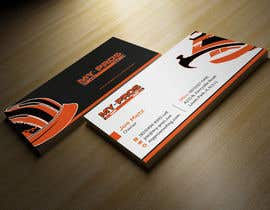 #183 for Design some Business Cards by toyz86