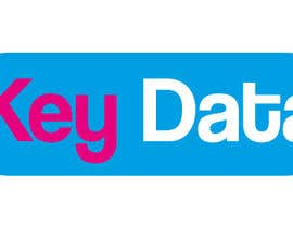 #209 for Key Data Logo by noelcortes