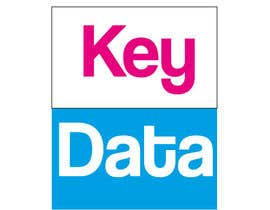 #211 for Key Data Logo by noelcortes