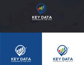 #131 for Key Data Logo by taherhaider