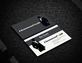 #20 for Business Card by wefreebird