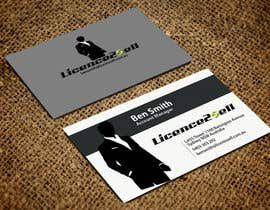 #139 for Business Card by shohidul176
