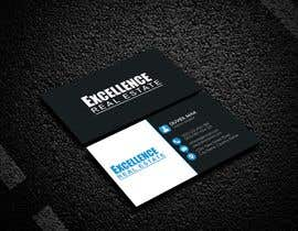#197 for Design some Business Cards by khansatej1