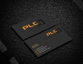 #201 for Design some Business Cards by khansatej1