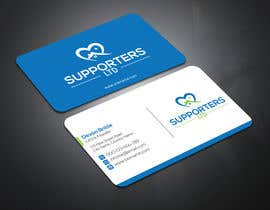 #206 for Design some Business Cards by khansatej1