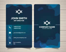 #210 for Design some Business Cards by phpsabbir