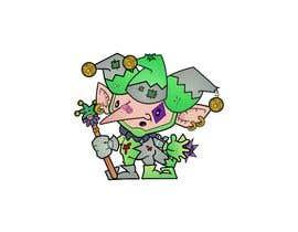 #8 cho Need 4 Drawings Made Digital and Colourized bởi kipid