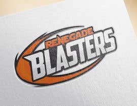 #28 for Design a business logo for my company Renegade Blasters by inihisyam