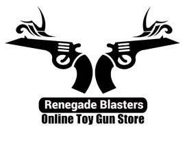 #13 for Design a business logo for my company Renegade Blasters by rshed
