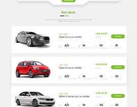 #25 for Design Landing Page by appsanju8