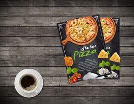 #28 για Design a Pizza Themed Self Mailer από prabhjotsajjan