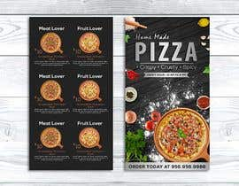 #33 για Design a Pizza Themed Self Mailer από satishandsurabhi