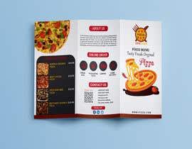 #27 για Design a Pizza Themed Self Mailer από mdtafsirkhan75
