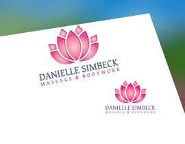 #149 untuk Design My LGBTQ Massage Business Logo oleh creativebrain97