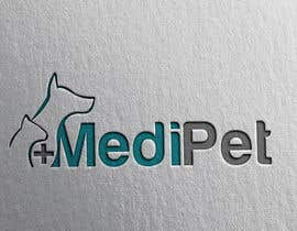 #183 for Design a logotype for an animal health care project by HMmdesign