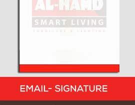 Nro 110 kilpailuun I want Printable design business card , letter head , dvd , envelop , email signature  using our logo . käyttäjältä salmancfbd