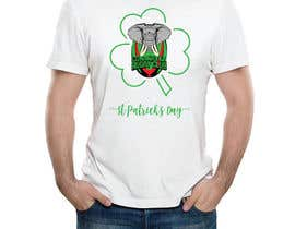 #23 for T-shirts St patrick's day by robinhossain94