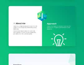 nº 27 pour Design and build a WorPress/WooCommerce (for digital download) website par syrwebdevelopmen