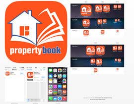 #29 for Design a Logo for Propertybook by amitkumarkhare