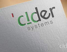 #14 for Design a Logo for Cider Systems by amitkumarkhare