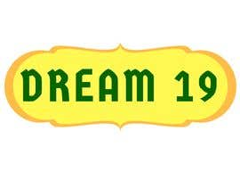 """#2 for I need a logo designed for my band, which is called """"dream19""""... music here for inspiration https://soundcloud.com/dream19/everyday-heartache af designsbymallika"""