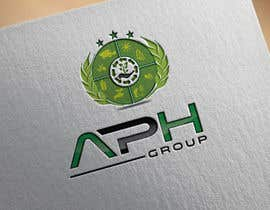 #110 para New corporate identity for APH Group por blueeyes00099