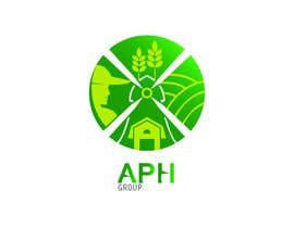 #54 para New corporate identity for APH Group por SINdesignID