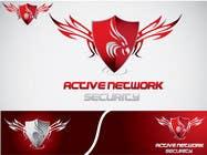 Graphic Design Inscrição do Concurso Nº65 para Logo Design for Active Network Security.com