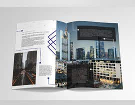 #12 para Design a Sales Package/Brochure for Sale of a Commercial Building por usamawajeeh123