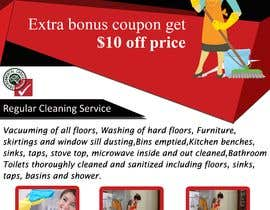 #33 for Special Flyer for cleaning service by adminenc